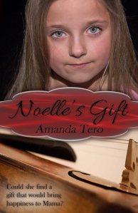 Noelle's Gift cover sma