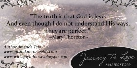 Quote - Mary