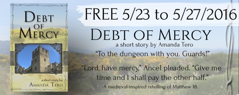 Debt of Mercy - free