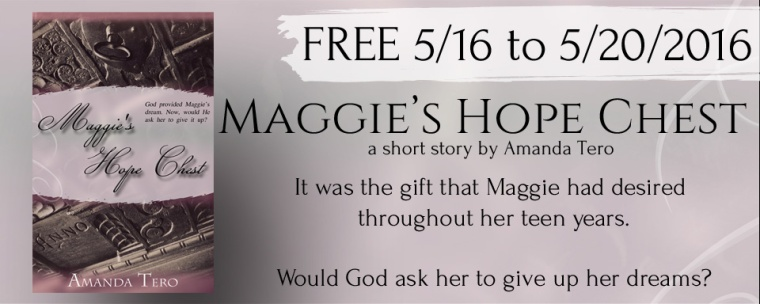 Maggie's Hope Chest - free