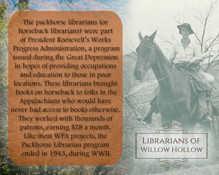 About Horseback